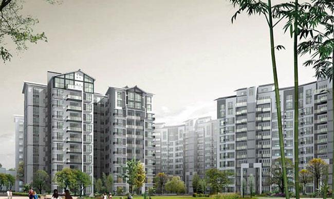 四川三众建筑设计有限公司代表作品赏