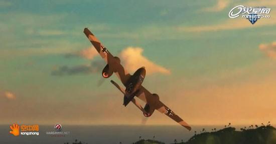 二战的灵魂战场 《战机世界》缔造经典