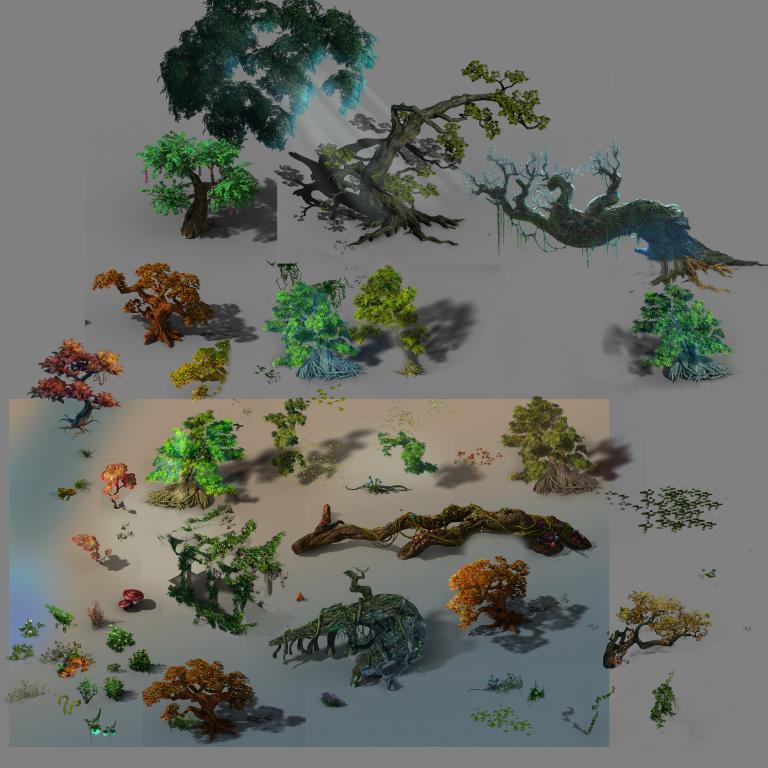 标签:游戏素材 素材分类: 素材首页 - 模型 - 游戏场景 版权信息