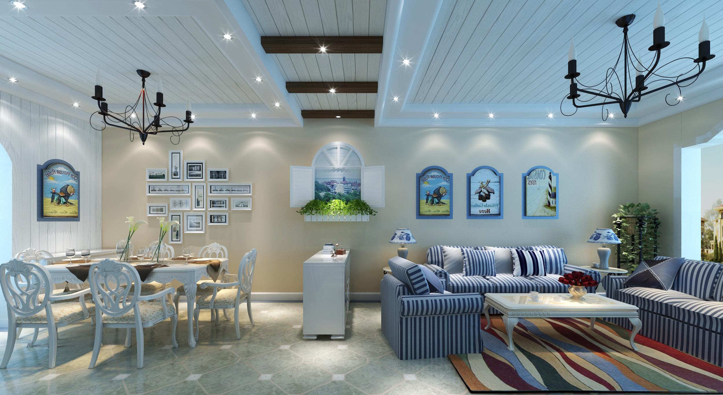 現代家居裝修風格