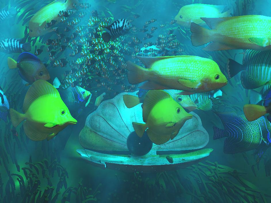 壁纸 动物 海底 海底世界 海洋馆 水族馆 鱼 鱼类 942_707